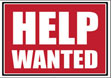 Job Search Help Wanted
