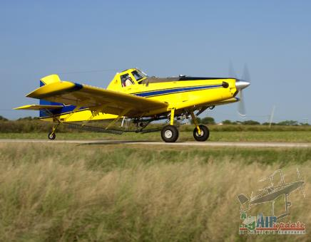 Air Tractor Financing