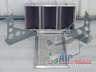Cascade Aircraft Conversions Barrier Filter System