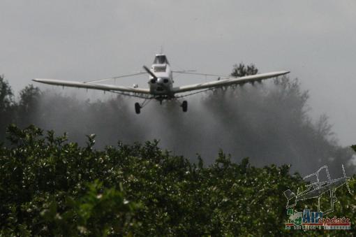 AG PILOT TRAINING