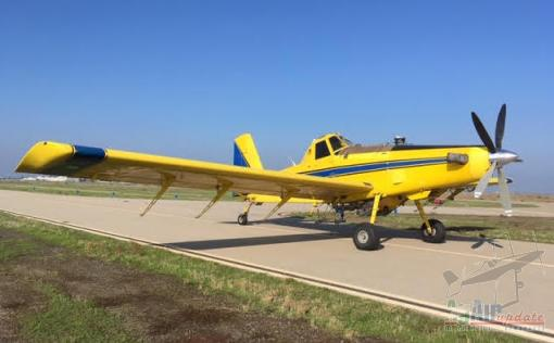 1999 AT-602 PT6-60 Price Reduced!