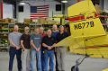IA or A&P With Agricultural Aviation Experience Needed
