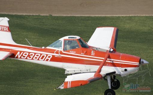 1975 Cessna Ag Wagon