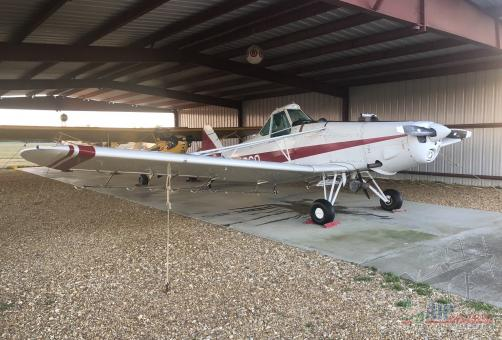 1975 Piper Pawnee PA-25-235 D Model