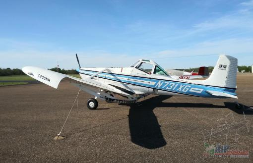 1978 Cessna Ag Truck Price Reduced!