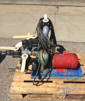 Flomax Pump