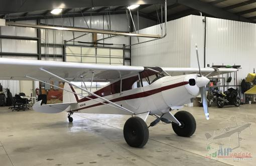 1947 Piper PA-12 For Sale