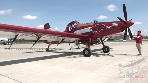 2008 AT-602 -65B