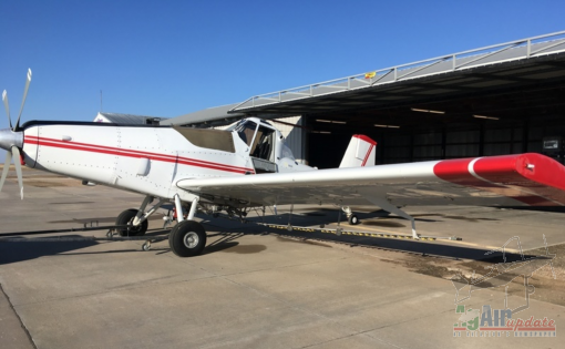 1996 Ayres S2R-G10 510 Thrush - Reduced For Quick Sale!