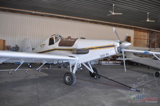 1968 Thrush S2R, N1746S