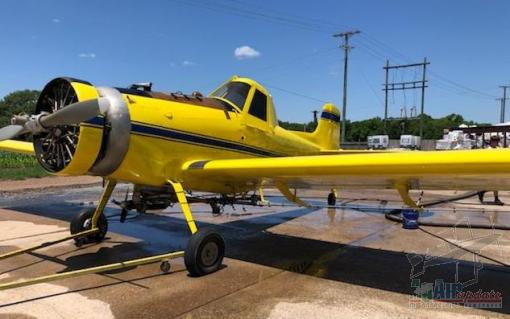 1975 AT-300 R985 - Price Reduced!