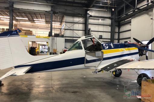 1978 Cessna A188B