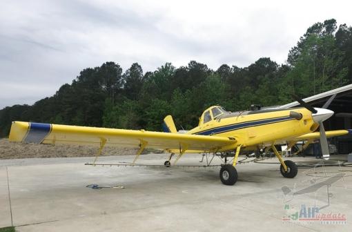 2015 AT-502B