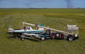 Airplane Fertilizer Operation - Available Immediately!