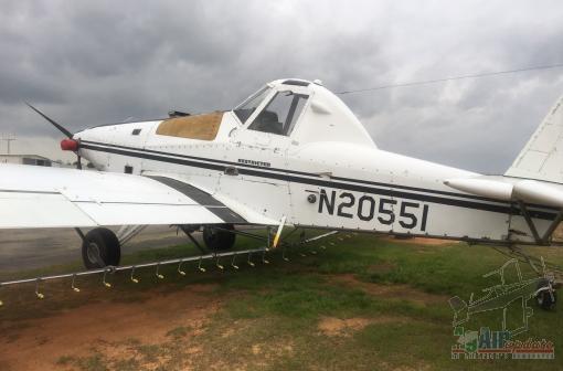 1998 Thrush S2R-T15-400