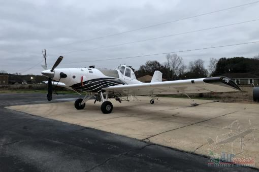 2018 510 Thrush -34 For Sale or Trade!