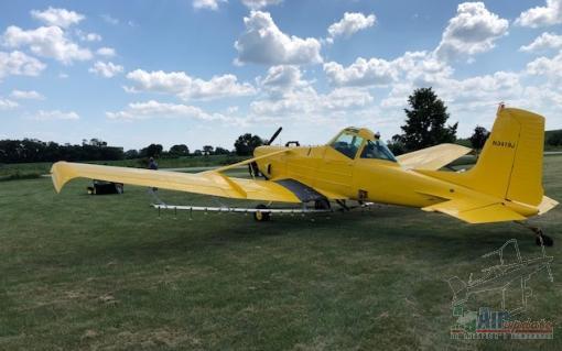 1980 Cessna 188