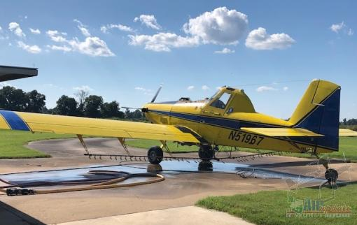 1999 AT-402B PT6A-15AG
