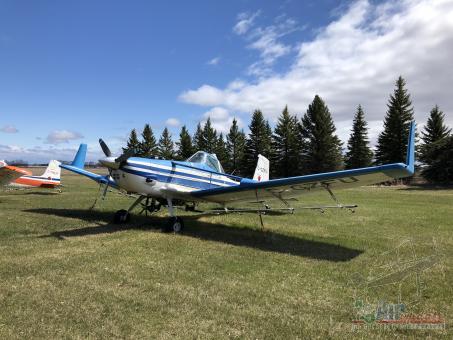 1974 Cessna Ag Wagon A188B