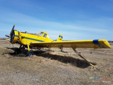 For Sale Air Tractor AT-401