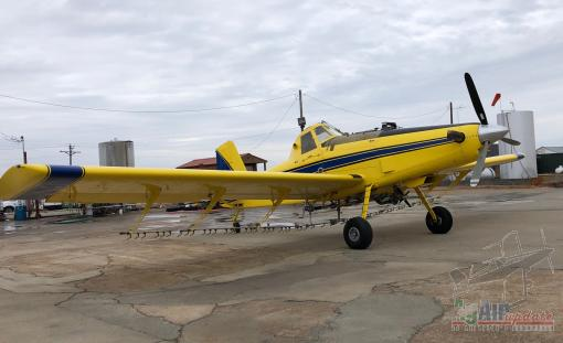 2001 AT-502B PT6A-34AG MOTIVATED SELLER!