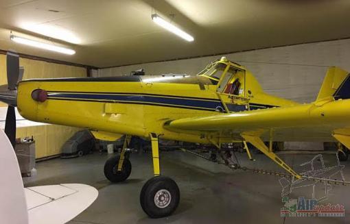1996 AT-502B-0365