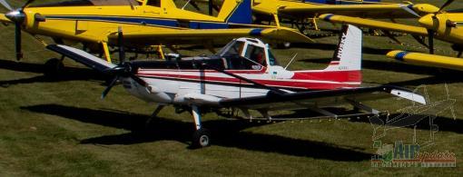 1979 Cessna Ag Husky For Sale - Price Reduced!
