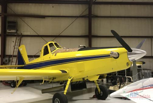 1999 AT-402A Price reduced!