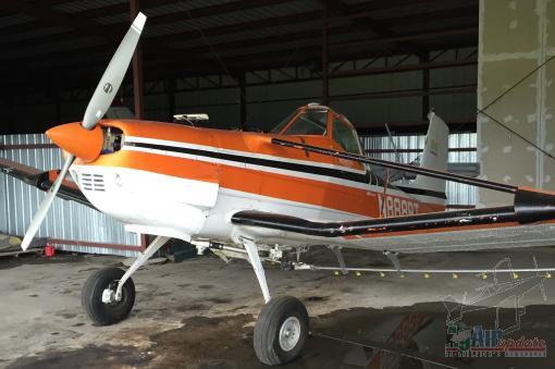 1974 Cessna 188B Price Reduced!