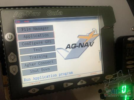 AG NAV GUIA GOLD For Sale - Price Reduced!