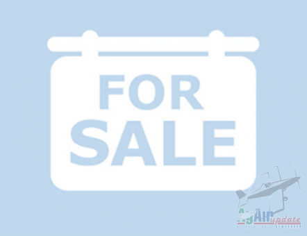 For Lease or Sale - 2001 AT-502B-34AG