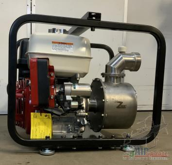 Ground Support Engine Driven Transfer Pump