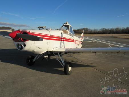 1969 Piper Pawnee PA-25-235 (250HP) Price Reduced!
