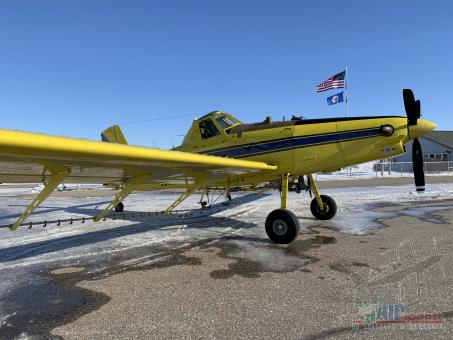 2011/1991 502 Air Tractor