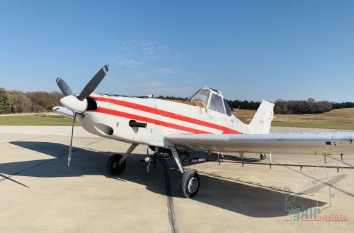1979 Piper Brave PA-36-375 Price Reduced For Quick Sale!