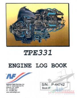 Reward For Return Of TPE331 Engine!