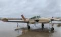 1964 Cessna 310I