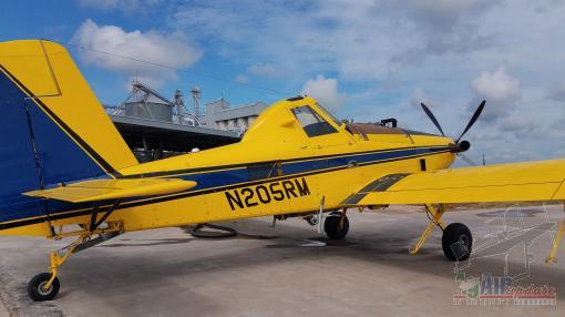 1998 AT-502A