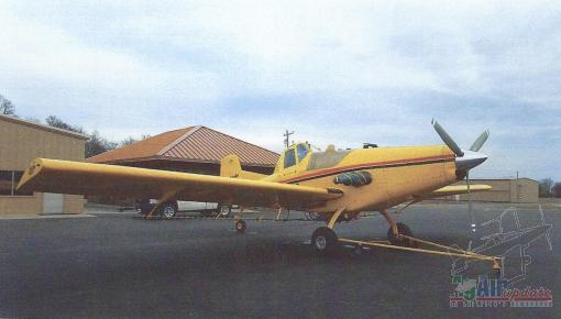 2006 Thrush N41024