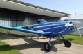 1972 A188B Cessna Ag Wagon