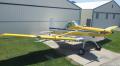 1971 Cessna Ag Wagon C188