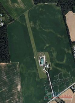Delaware Private Airport For Lease