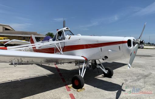Fully Restored 1969 Piper Pawnee PA25-260 For Sale