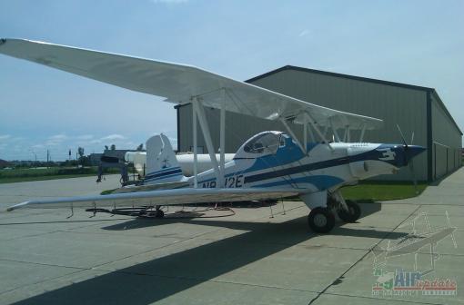 1983 Eagle DW-1