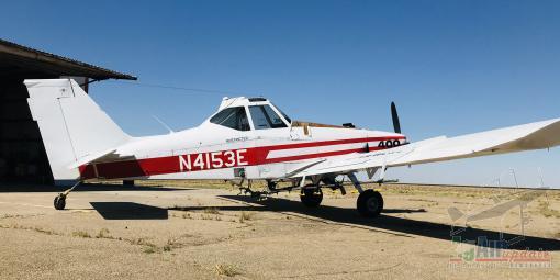 1979 Piper Brave 400