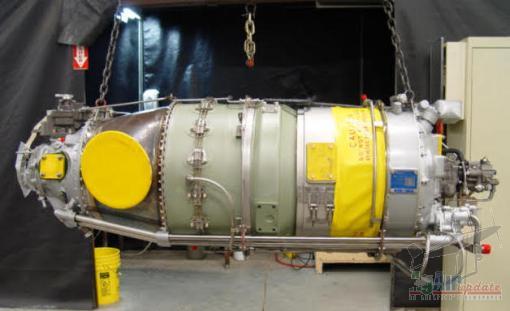 PT6-34AG