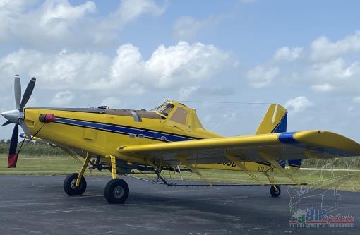 2007 AT-802A, N4265D