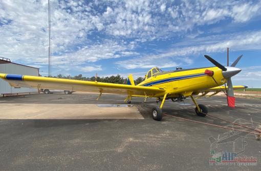1996 AT-502B