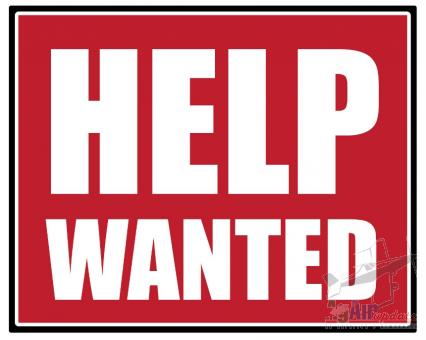 Loader Wanted