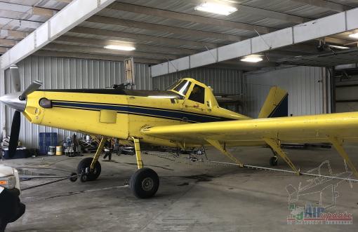2012 AT-502B -34AG